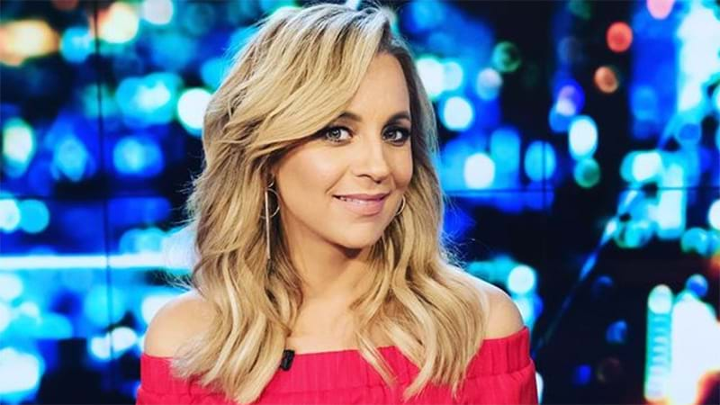 Article heading image for Carrie Bickmore Has Announced She Is Having Another Baby!