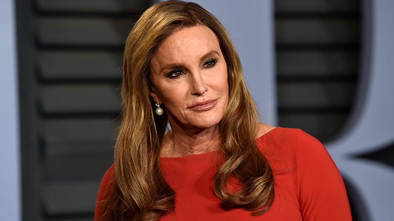 Article heading image for Caitlyn Jenner Might Be Getting Her Own Talk Show & We're Kinda Loving It