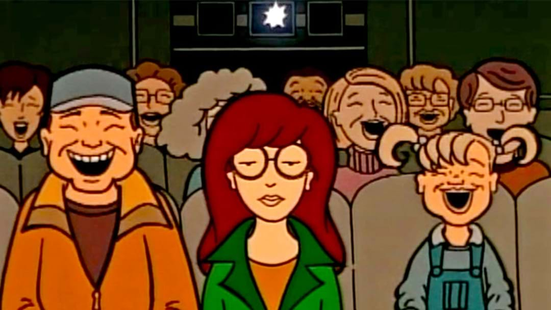 MTV Has Announced A 'Daria' Revival Is In The Works!