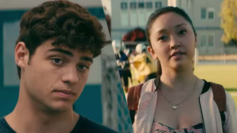 Article heading image for Netflix's 'To All The Boys I've Loved Before' Is Getting A Sequel!