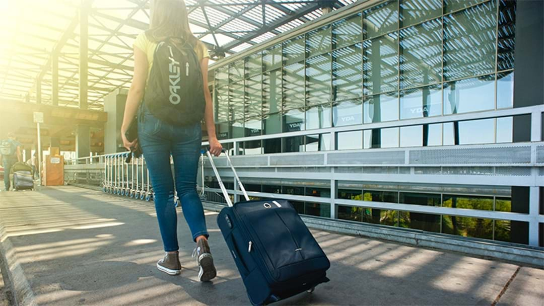 The Big Changes To Carry-On Rules All Aussie Travellers Need To Know