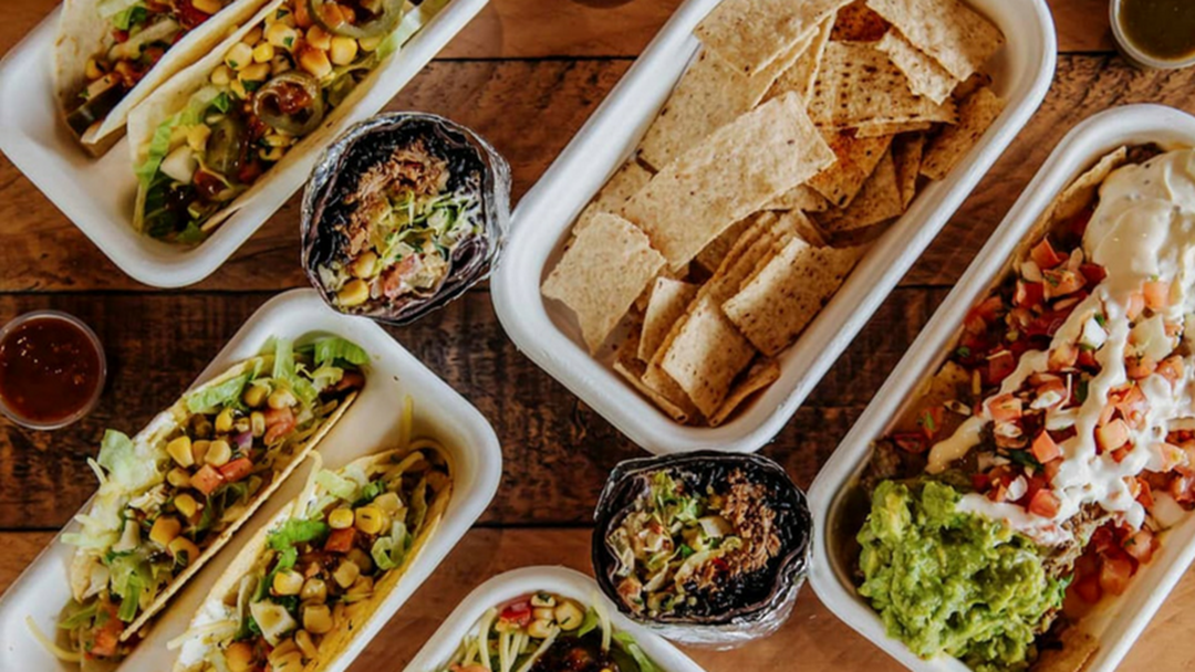 How Your Love Of Mexican Food Could Save The World