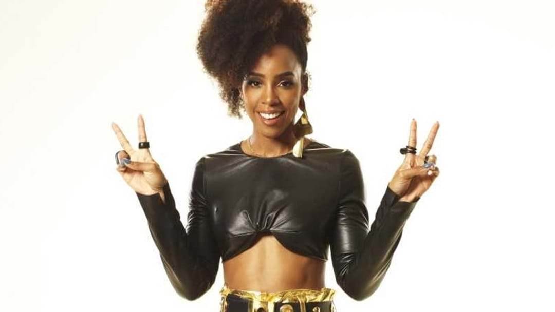 Kelly Rowland To Perform Destiny's Child Classic At The Logies