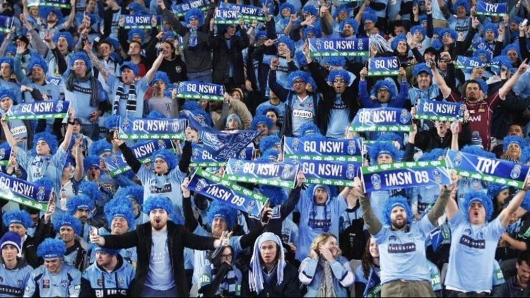 Calls For Origin To Be Moved For Afternoon Kick-Off