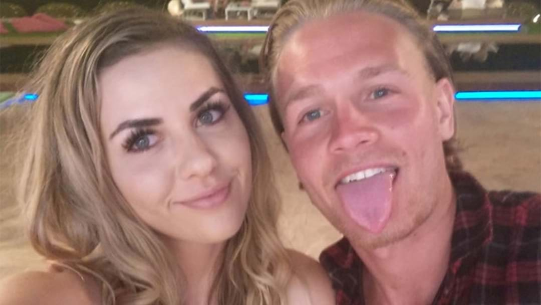 Jaxon Explains What Happened Between Him & Shelby On 'Love Island' Last Night