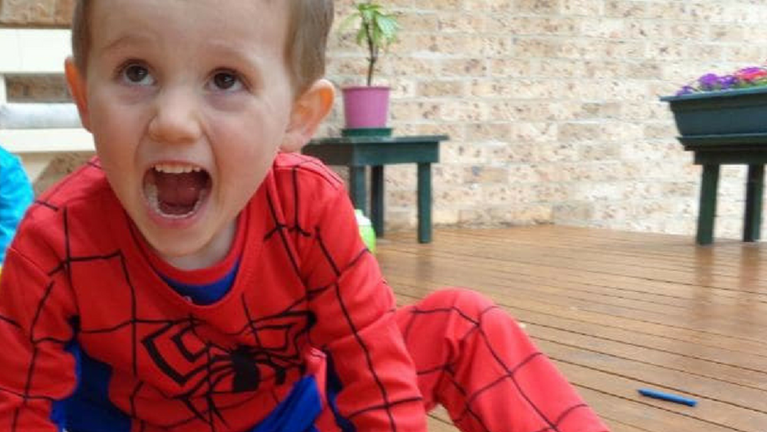 Police Searching New Area Of Interest In William Tyrrell Case