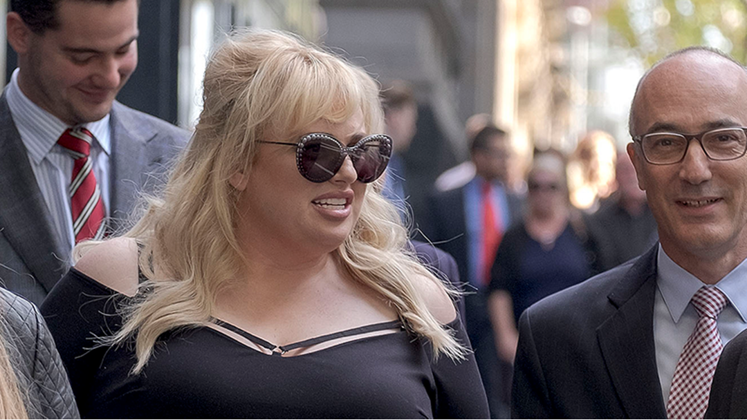 Rebel Wilson Will Have To Pay More Than $60K Interest When She Pays Back Bauer Media