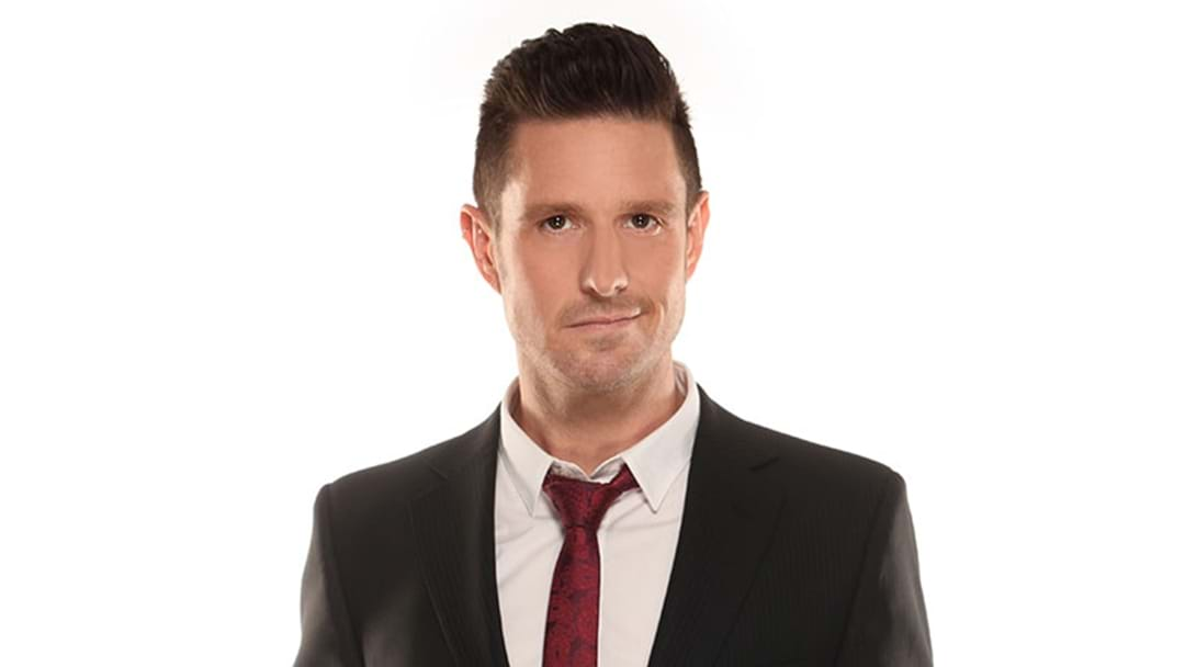 Wil Anderson Explains Why He Hates The Logies & Will Never Attend Again