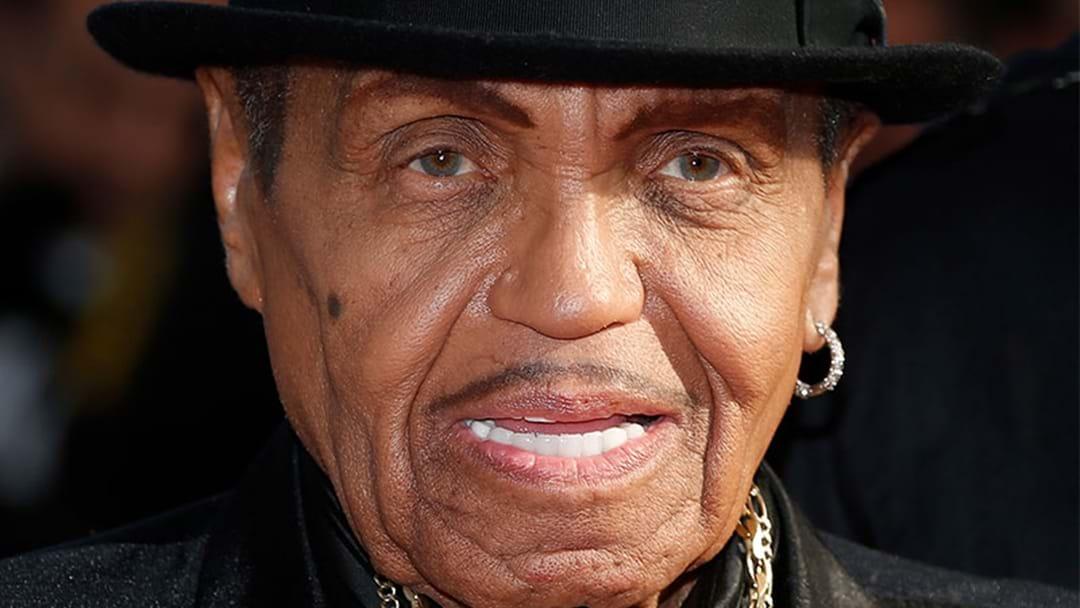 Joe Jackson, Father Of Michael Jackson, Has Died Age 89