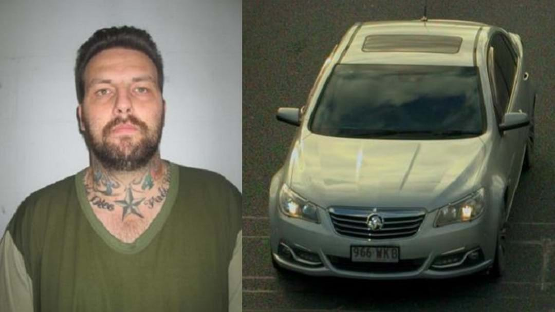 HOMICIDE UPDATE: Image Of Man Wanted For Questioning