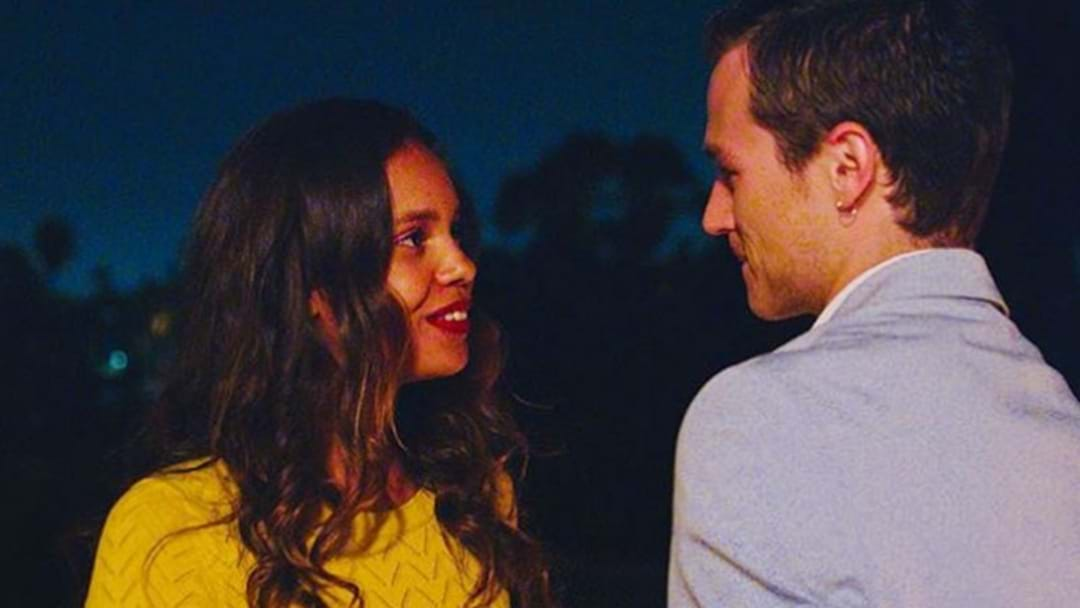 13 Reasons Why's Brandon Flynn & Alisha Boe's Incredible NEW Film