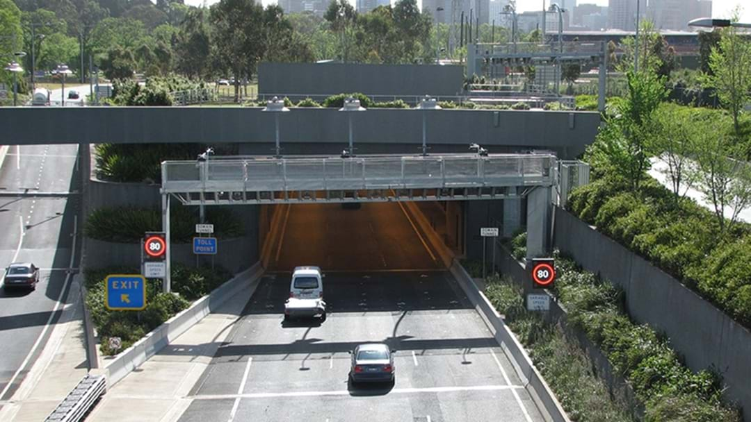 HEAD UP: Burnley And Domain Will Be Tunnels Closed This Weekend