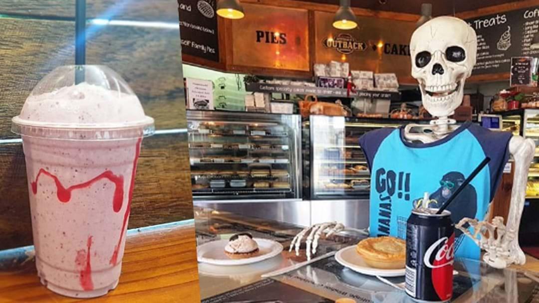 This Is The BEST Milkshake In Australia, So Put It On Your Bucket List