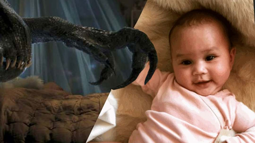 30 Baby Names Set To Become Extinct & Join The Dinosaurs