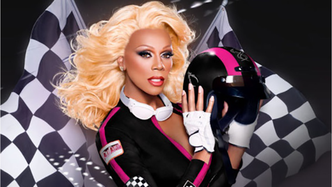 YOU BETTER WERK: RuPaul's Drag Race Trivia Is Coming To Melbourne
