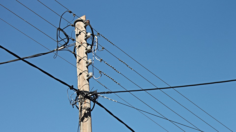 Article heading image for Three Thousand Homes Without Power In Pimpama