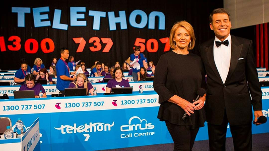 Applications Are Now Open For Telethon7 Perth Call Centre Volunteers!