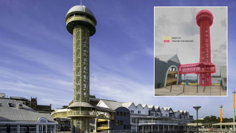 Article heading image for Iconic Tower On Track For Demolition