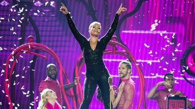 What You Need To Know About Pink's Concerts