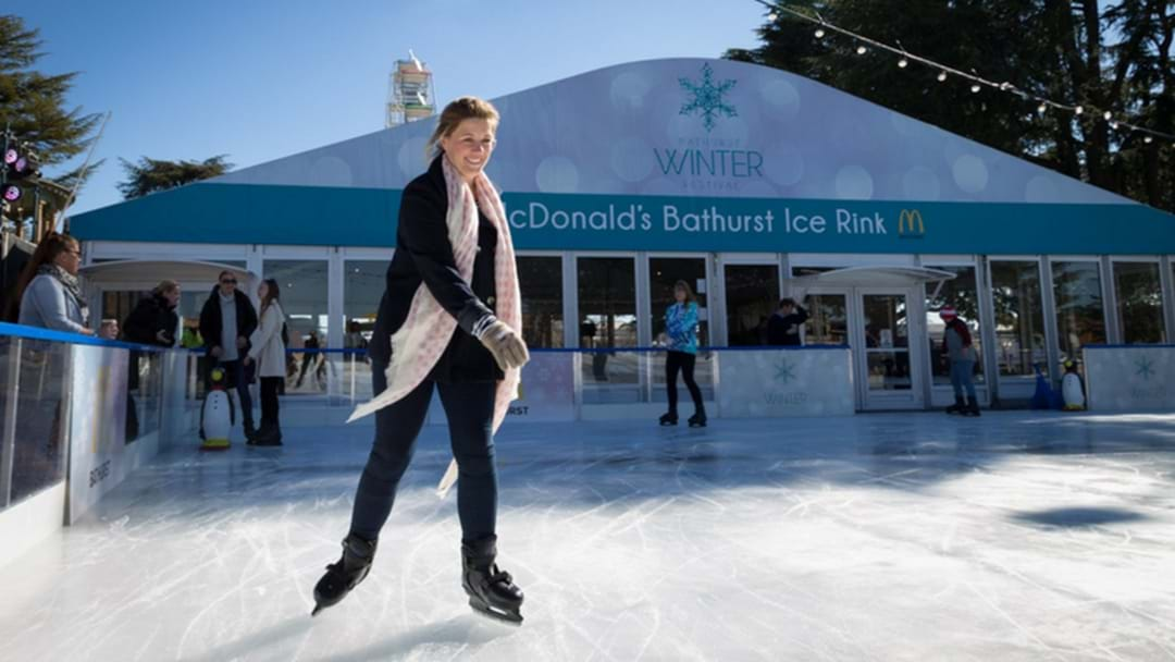 Bathurst Winter Festival Kicks Off This Weekend!