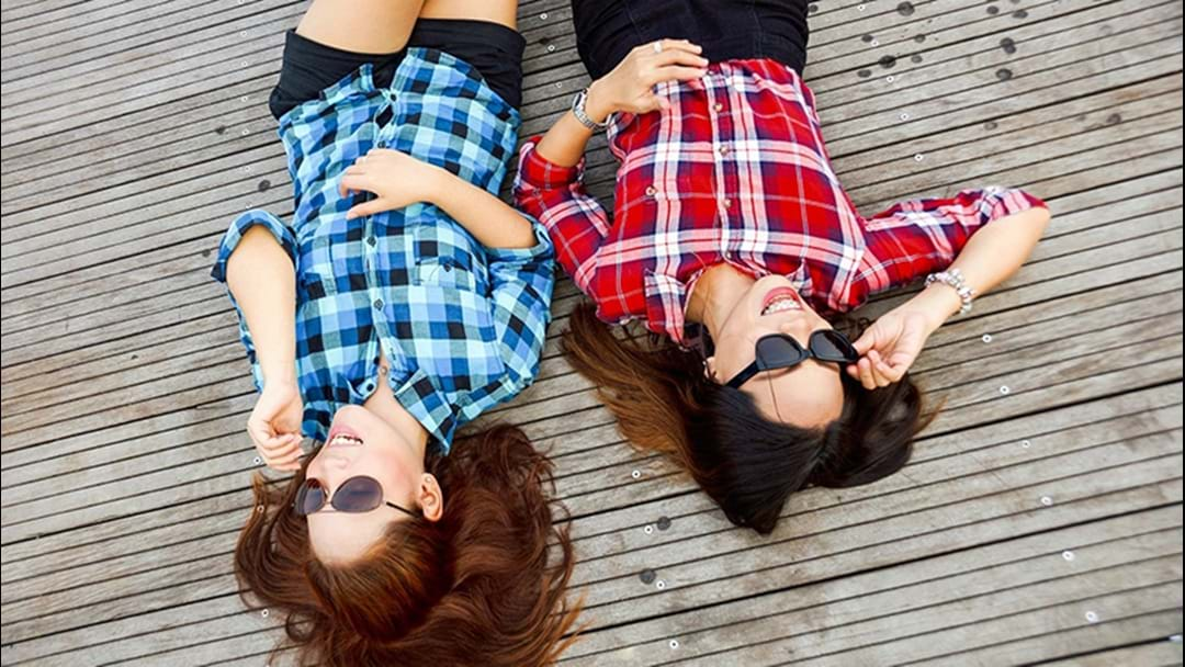 Study Finds Single People Are Happier And Have More Mates