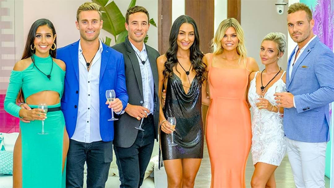 Another 'Love Island Australia' Couple Has Decided To Call It Quits