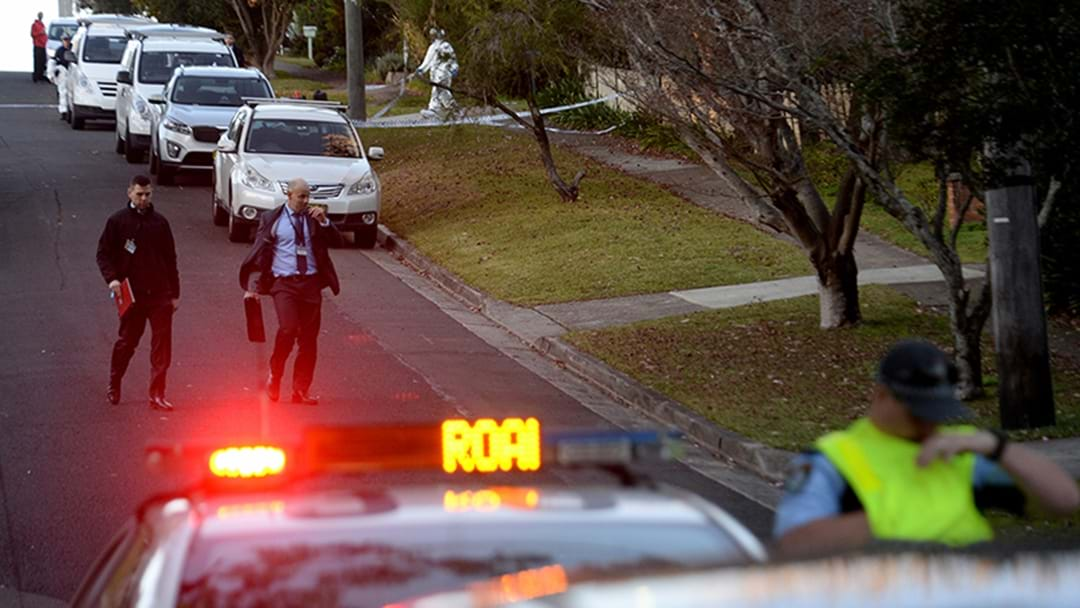 "Father Who Shot Sydney Teens ""Planned"" The Murders, Police Say"