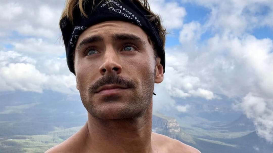 Zac Efron Has Dreads Now & His Fans Aren't Into It
