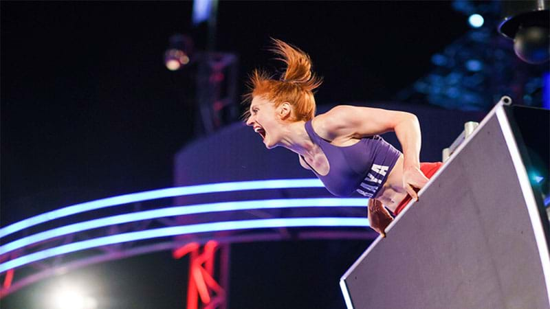Article heading image for The Ninja Warrior Contestants Reveal What Happens Before Cameras Start Rolling