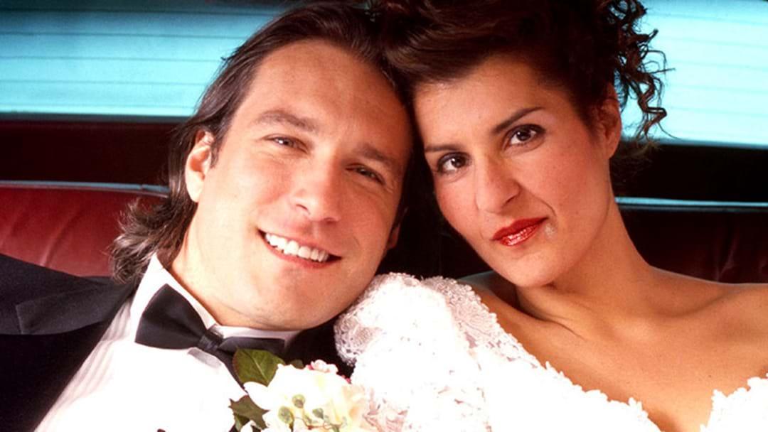 Everyone Is Sad: Nia Vardalos Files For A Big Fat Greek Divorce