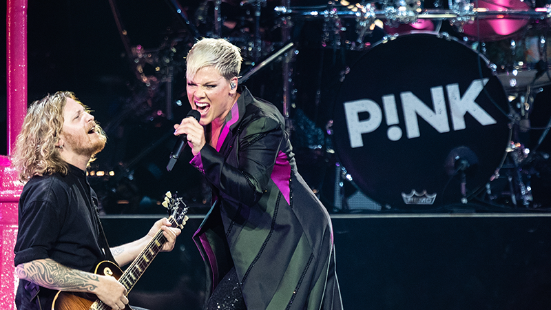 Article heading image for P!NK Has Cancelled Her First Show In Sydney