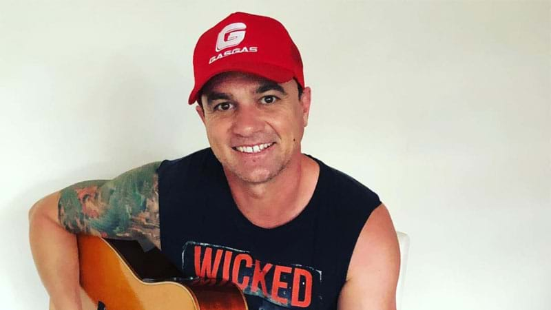 Article heading image for Shannon Noll Escapes Conviction For Drug Possession
