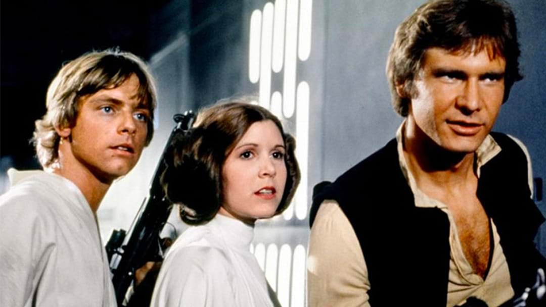 The Star Wars Symphony Concert Is Coming To Adelaide!