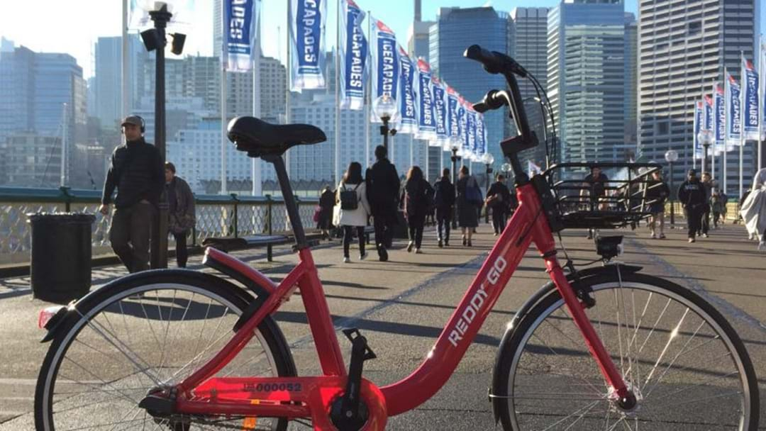 Two Bike Share Operators Are Quitting Sydney And One's Giving Away Free Bikes!