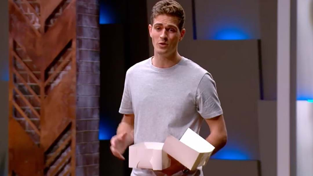 26-Year-Old Scores $100K Investment On Shark Tank For Cupcake Idea!