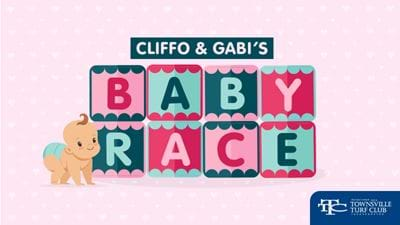 Cliffo & Gabi's Baby Race