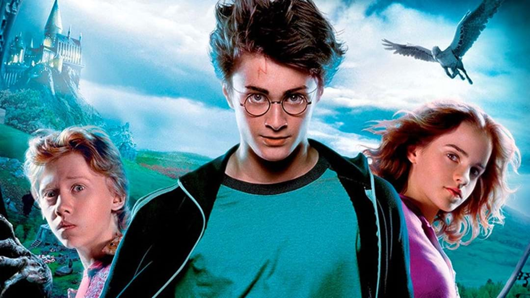 Harry Potter Live In Concert Is Coming Back To Adelaide!