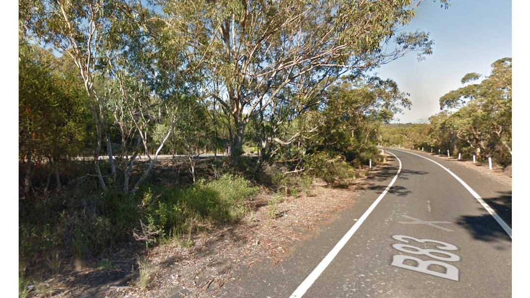 Motorcyclist Dies On Old Pacific Highway
