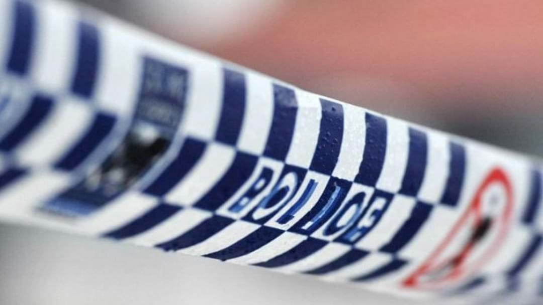 Police Pursue Red Hatchback After Mysterious Subiaco Death