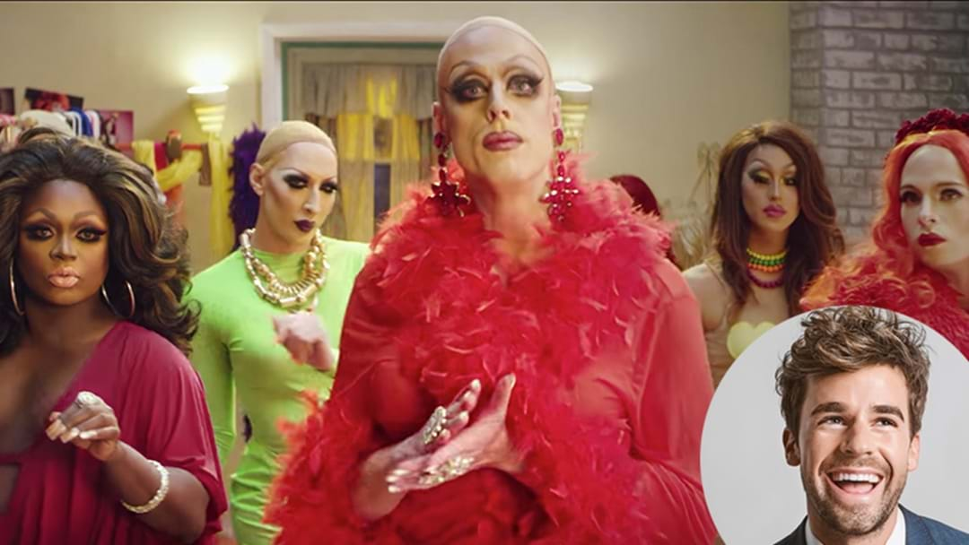 If You're Missing Rupaul's Drag Race, This Netflix Film Stars Some Of Your Favourite Queens!