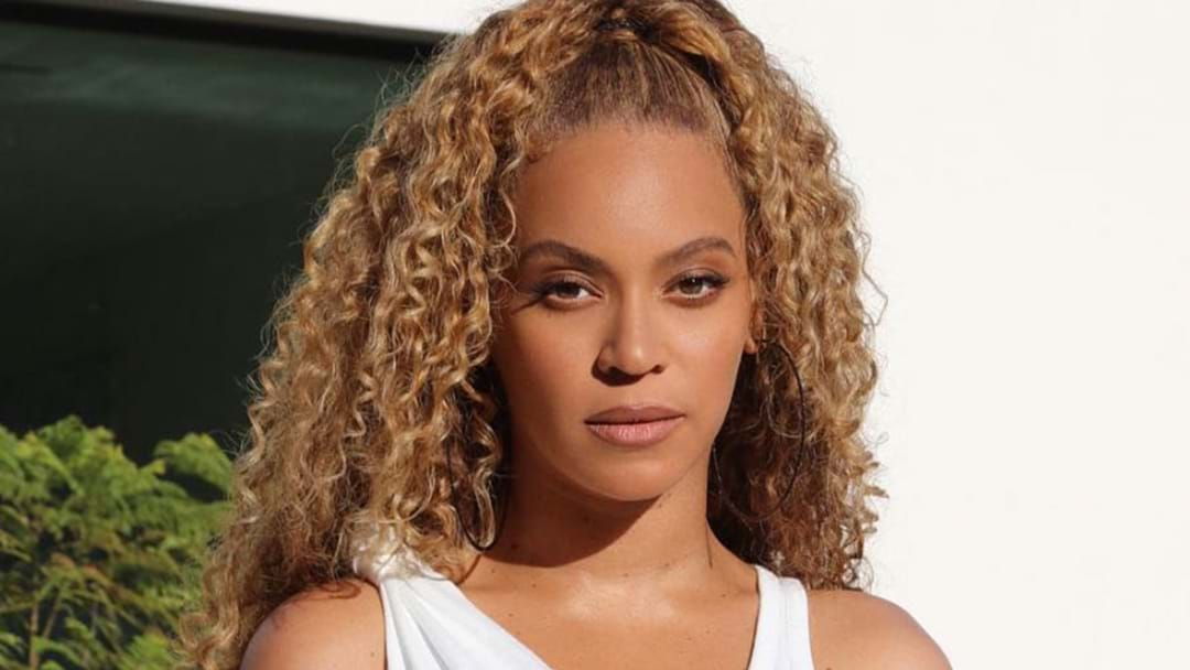 Beyoncé Just Added Major Fuel To Those Pregnancy Rumours!