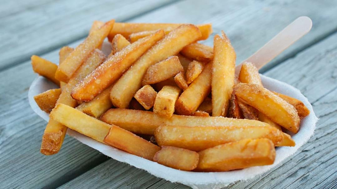 Where To Get The Best Hot Chips In Adelaide!