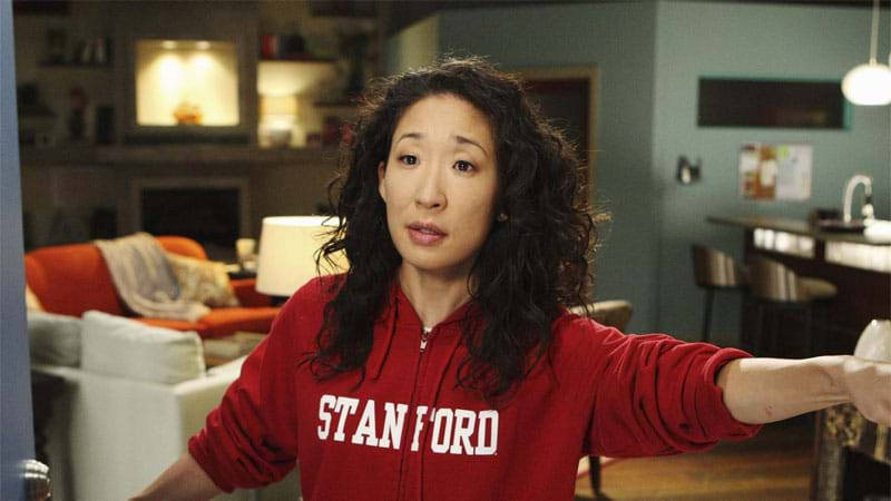 Article heading image for 'Grey's Anatomy' Actress Sandra Oh Has Just Made History!