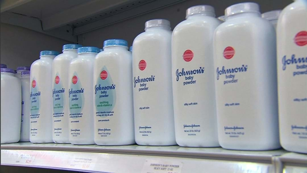 Johnson & Johnson Ordered To Pay Out $4.6 Billion To 22 US Women Who Claimed Their Baby Powder Caused Ovarian Cancer