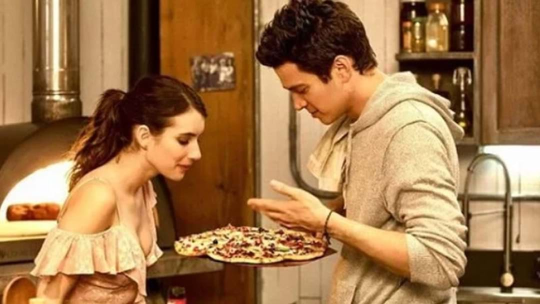 You'll LOVE Emma Roberts Film 'Little Italy' As Much As Pizza