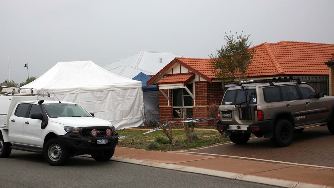 19-Year-Old Man Charged With Murder Of Two Children And Their Mother In Perth