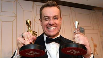 Grant Denyer May Have LOST His Gold Logie
