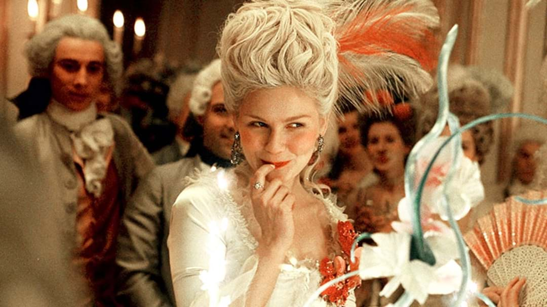 A Messy 'Let Them Drink Wine' Marie Antoinette Party Is Happening!
