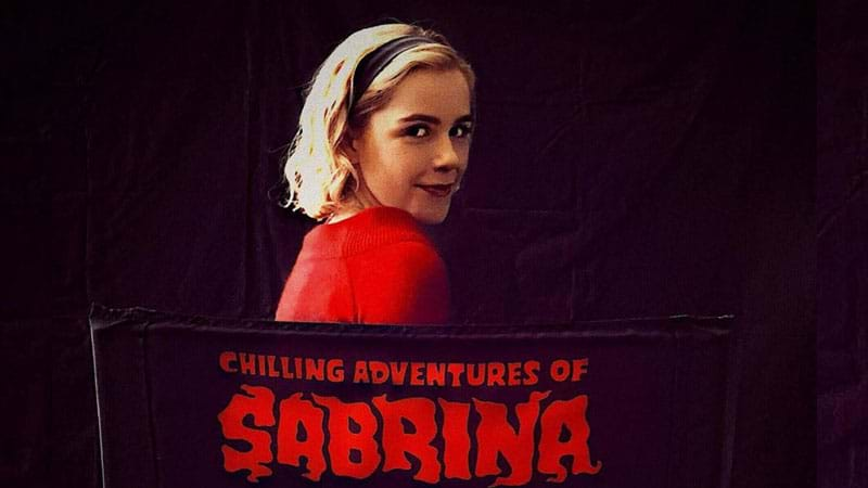 Article heading image for Here's When 'The Chilling Adventures Of Sabrina' Will Land On Netflix