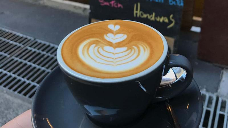 Article heading image for Brisbane's Best Coffee Is Hidden Away Behind A Loading Dock!